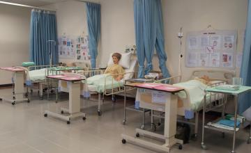 Nursing Skills Laboratories